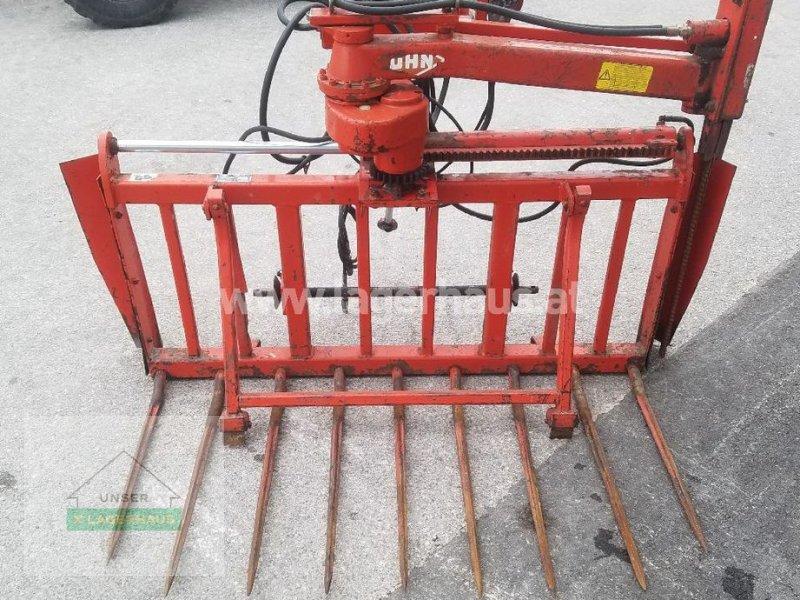 Siloentnahmegerät & Verteilgerät типа Kuhn Siloblockschneider/-Fräsen, Gebrauchtmaschine в Lienz (Фотография 1)