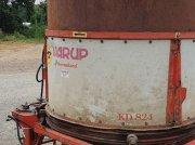 Siloentnahmegerät & Verteilgerät des Typs Kverneland KD 824, Gebrauchtmaschine in CIVENS