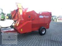 Kverneland Taarup 856 PRO Устройства для выемки и раздачи силоса