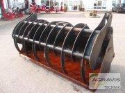 Siloentnahmegerät & Verteilgerät des Typs LSB SILAGEGREIFSCHAUFEL, Gebrauchtmaschine in Gyhum-Nartum
