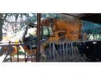 Siloentnahmegerät & Verteilgerät tip Lucas AUTOSPIRE in Bray En Val