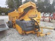 Siloentnahmegerät & Verteilgerät του τύπου Lucas CASTOR60G, Gebrauchtmaschine σε Bray En Val