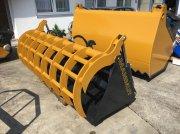 Siloentnahmegerät & Verteilgerät des Typs Mammut ‼️SG 260P Premium‼️1,45 Kubik‼️2,60m breit‼️780 kg schwer‼️, Neumaschine in Amerbach