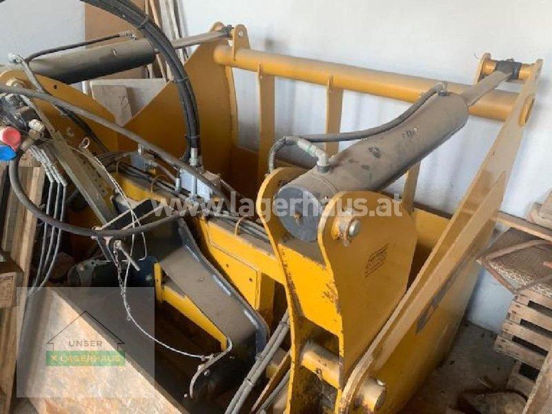 Siloentnahmegerät & Verteilgerät типа Mammut 1.70 M, Gebrauchtmaschine в Schlitters (Фотография 1)