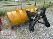 Siloentnahmegerät & Verteilgerät des Typs Mammut GIGANT SF 230, Neumaschine in Geiersthal