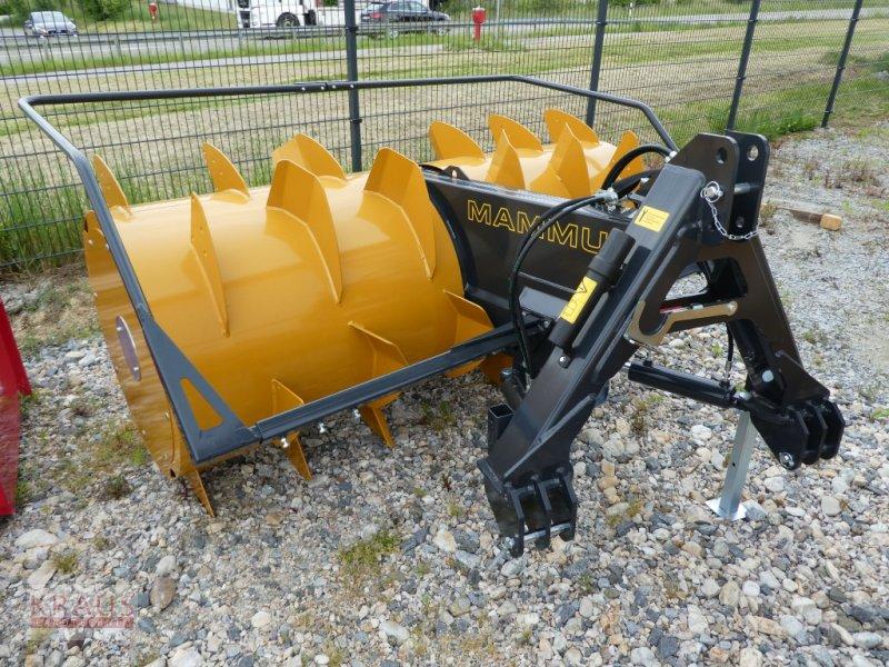 Siloentnahmegerät & Verteilgerät типа Mammut GIGANT SF 230, Neumaschine в Geiersthal (Фотография 1)