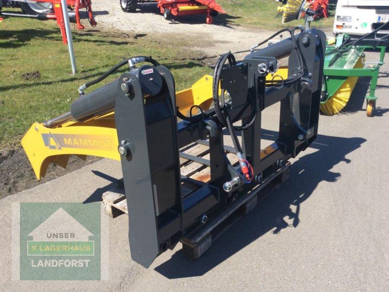 Siloentnahmegerät & Verteilgerät типа Mammut Power Cut, Neumaschine в Knittelfeld (Фотография 1)