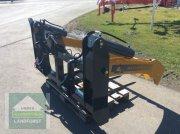 Mammut Power Cut Устройства для выемки и раздачи силоса