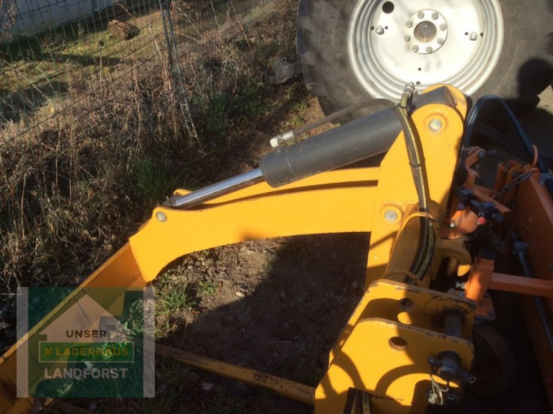Siloentnahmegerät & Verteilgerät типа Mammut Power Cut, Gebrauchtmaschine в Murau (Фотография 5)