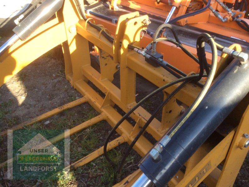 Siloentnahmegerät & Verteilgerät типа Mammut Power Cut, Gebrauchtmaschine в Murau (Фотография 11)
