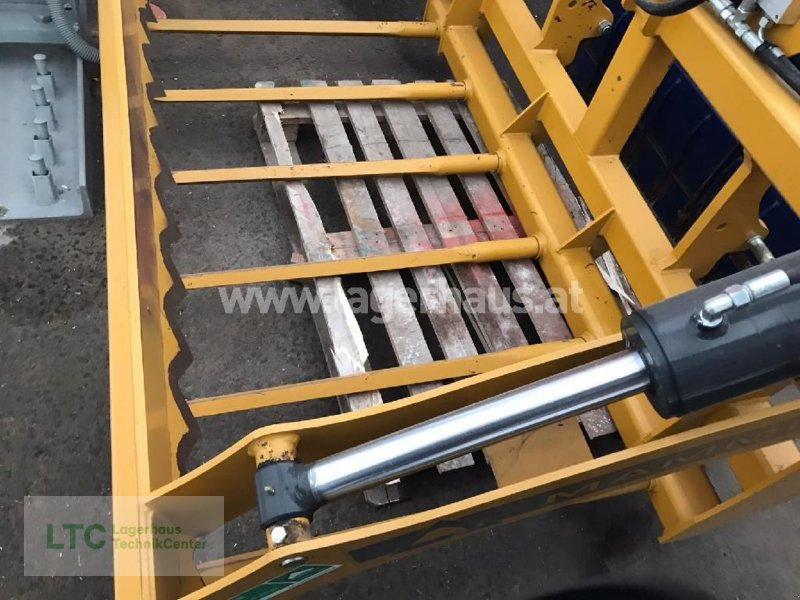 Siloentnahmegerät & Verteilgerät типа Mammut POWERCUT, Gebrauchtmaschine в Attnang-Puchheim (Фотография 5)