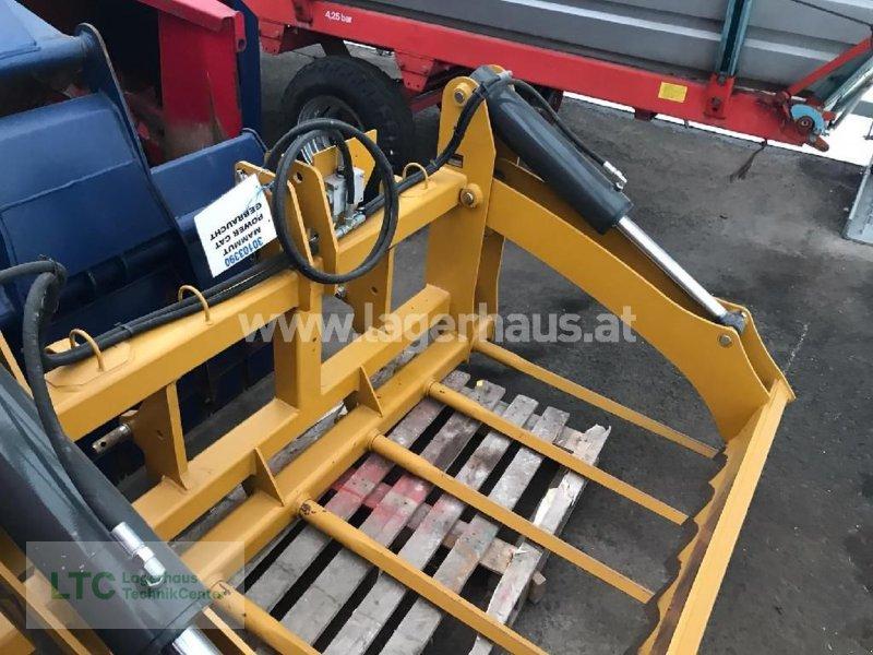 Siloentnahmegerät & Verteilgerät типа Mammut POWERCUT, Gebrauchtmaschine в Attnang-Puchheim (Фотография 4)