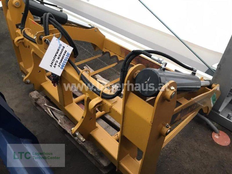 Siloentnahmegerät & Verteilgerät типа Mammut POWERCUT, Gebrauchtmaschine в Attnang-Puchheim (Фотография 1)