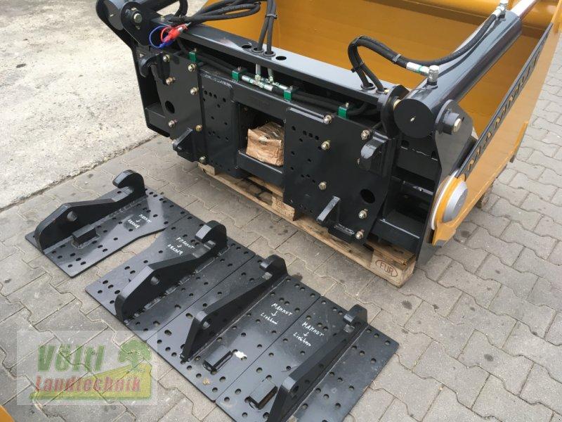 Siloentnahmegerät & Verteilgerät des Typs Mammut SB 150 N, Neumaschine in Hutthurm bei Passau (Bild 6)