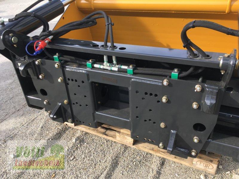 Siloentnahmegerät & Verteilgerät des Typs Mammut SB 150 N, Neumaschine in Hutthurm bei Passau (Bild 3)