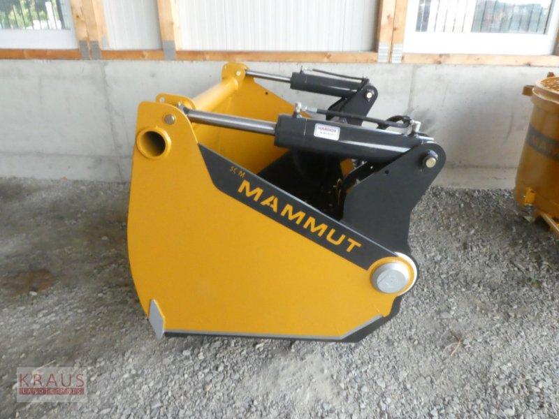 Siloentnahmegerät & Verteilgerät типа Mammut SB 170 M Schneidschaufel Euroaufnahme, Neumaschine в Geiersthal (Фотография 1)