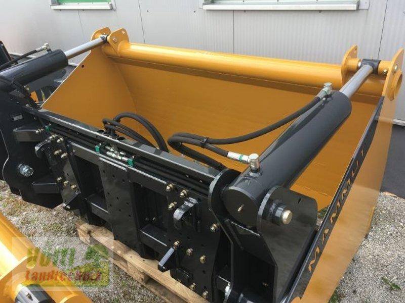 Siloentnahmegerät & Verteilgerät типа Mammut SB 195 M - Siloschneidschaufel, Neumaschine в Hutthurm bei Passau (Фотография 5)