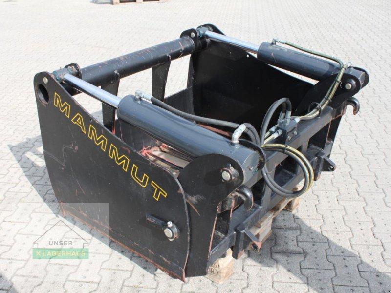 Siloentnahmegerät & Verteilgerät типа Mammut SC 120, Gebrauchtmaschine в Hartberg (Фотография 1)