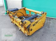 Mammut SC 150 N Устройства для выемки и раздачи силоса