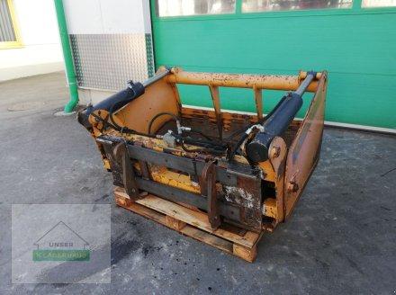Siloentnahmegerät & Verteilgerät типа Mammut SC 150 N, Gebrauchtmaschine в St. Michael (Фотография 2)