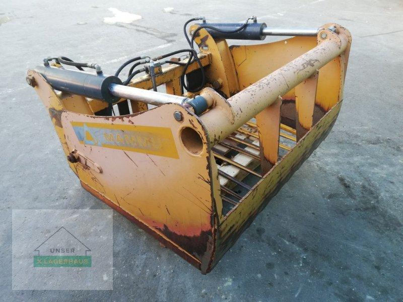 Siloentnahmegerät & Verteilgerät типа Mammut SC 150 N, Gebrauchtmaschine в St. Michael (Фотография 6)