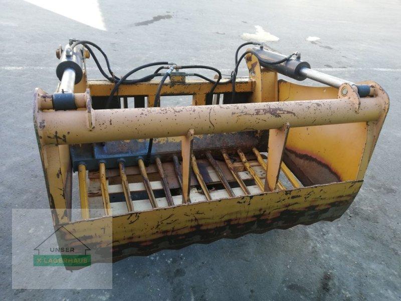 Siloentnahmegerät & Verteilgerät типа Mammut SC 150 N, Gebrauchtmaschine в St. Michael (Фотография 1)