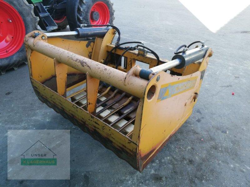 Siloentnahmegerät & Verteilgerät типа Mammut SC 150 N, Gebrauchtmaschine в St. Michael (Фотография 5)