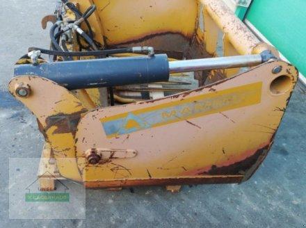 Siloentnahmegerät & Verteilgerät типа Mammut SC 150 N, Gebrauchtmaschine в St. Michael (Фотография 7)