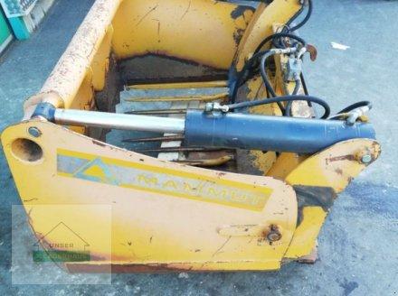 Siloentnahmegerät & Verteilgerät типа Mammut SC 150 N, Gebrauchtmaschine в St. Michael (Фотография 4)