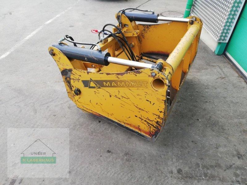 Siloentnahmegerät & Verteilgerät типа Mammut SC 150 N, Gebrauchtmaschine в St. Michael (Фотография 3)