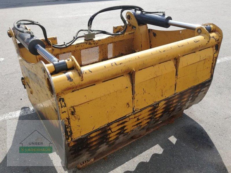 Siloentnahmegerät & Verteilgerät des Typs Mammut SC 150 N, Gebrauchtmaschine in St. Michael (Bild 1)