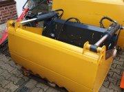 Siloentnahmegerät & Verteilgerät des Typs Mammut SC 150 N, Gebrauchtmaschine in Viechtach