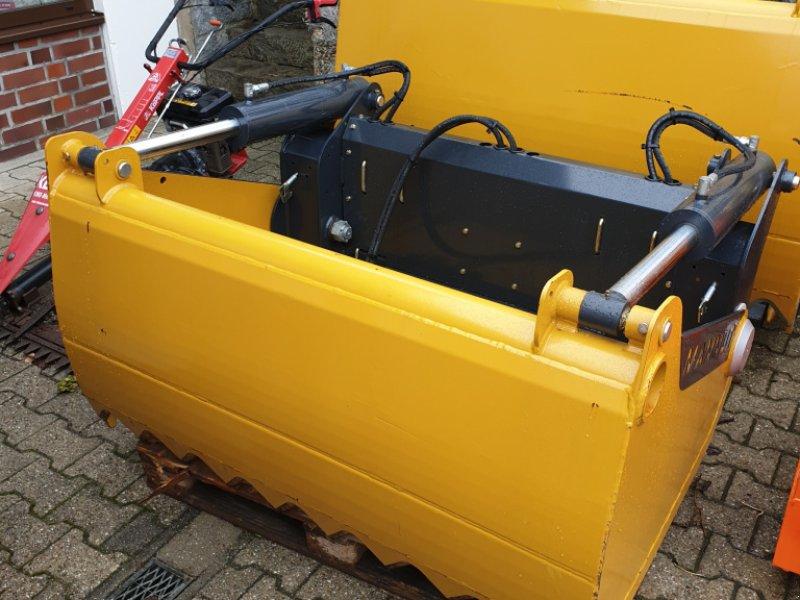 Siloentnahmegerät & Verteilgerät типа Mammut SC 150 N, Gebrauchtmaschine в Viechtach (Фотография 1)