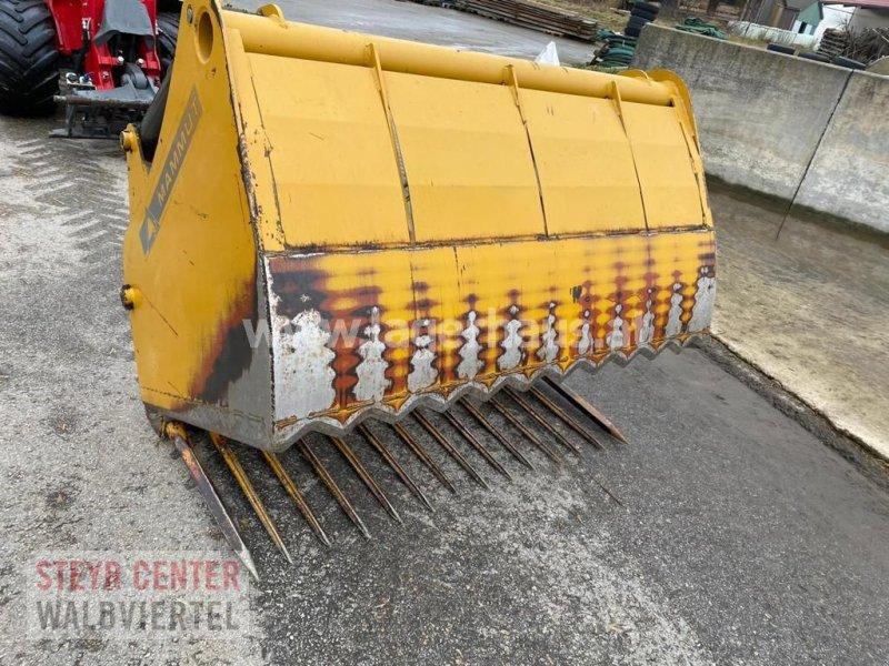 Siloentnahmegerät & Verteilgerät a típus Mammut SC 170 M EURO-AUFNAHME, Gebrauchtmaschine ekkor: Vitis (Kép 1)