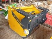 Mammut SC 170 M Silozange SiloCut Siloentnahmegerät & Verteilgerät