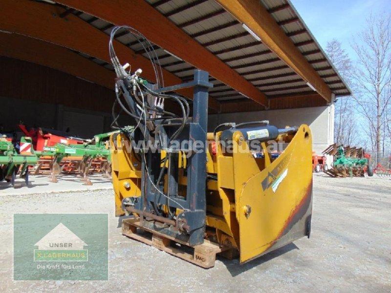 Siloentnahmegerät & Verteilgerät типа Mammut SC 170 M, Gebrauchtmaschine в Hofkirchen (Фотография 1)