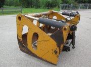 Mammut SC 170 Siloentnahmegerät & Verteilgerät