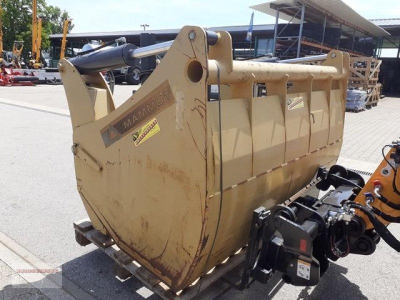 Siloentnahmegerät & Verteilgerät типа Mammut SC 195 H Siloschneidzange mit Hubgerüst TOP, Gebrauchtmaschine в Tarsdorf (Фотография 1)