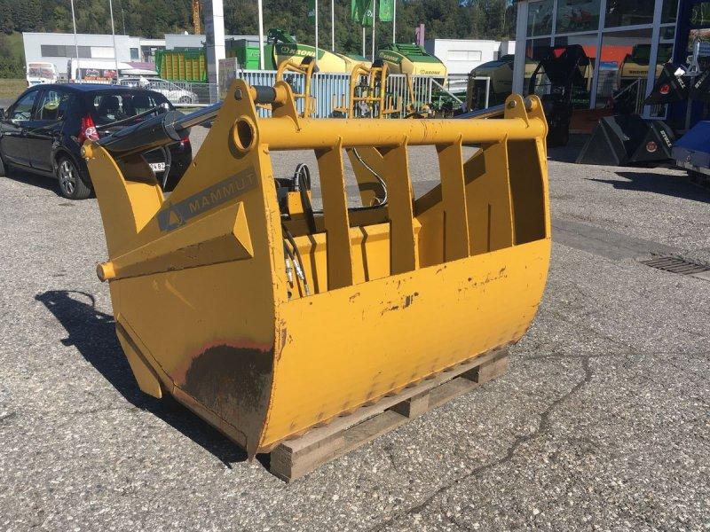 Siloentnahmegerät & Verteilgerät типа Mammut SC 195 H, Gebrauchtmaschine в Villach (Фотография 1)
