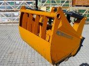 Siloentnahmegerät & Verteilgerät a típus Mammut SC 195 M mit Hubgerüst, Gebrauchtmaschine ekkor: Villach
