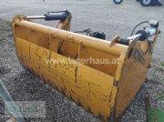 Mammut SC 195 M Устройства для выемки и раздачи силоса