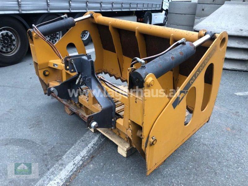 Siloentnahmegerät & Verteilgerät типа Mammut SC 195, Gebrauchtmaschine в Klagenfurt (Фотография 1)