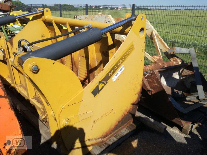 Siloentnahmegerät & Verteilgerät типа Mammut SC 220H, Gebrauchtmaschine в Zell an der Pram (Фотография 1)