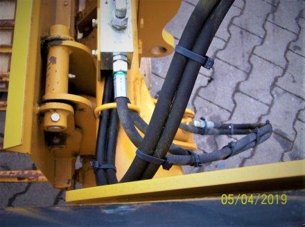 Siloentnahmegerät & Verteilgerät des Typs Mammut SC  240 M hydr. Abschieber, Gebrauchtmaschine in Murnau (Bild 2)