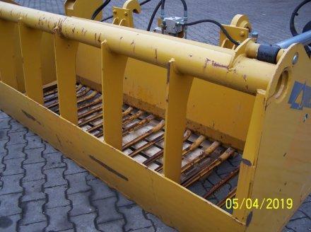 Siloentnahmegerät & Verteilgerät des Typs Mammut SC  240 M hydr. Abschieber, Gebrauchtmaschine in Murnau (Bild 3)