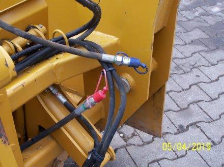 Siloentnahmegerät & Verteilgerät des Typs Mammut SC  240 M hydr. Abschieber, Gebrauchtmaschine in Murnau (Bild 4)