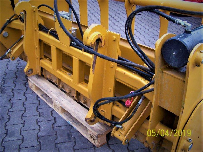 Siloentnahmegerät & Verteilgerät des Typs Mammut SC  240 M hydr. Abschieber, Gebrauchtmaschine in Murnau (Bild 6)