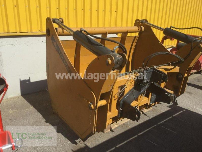 Siloentnahmegerät & Verteilgerät des Typs Mammut SC195H, Gebrauchtmaschine in Zwettl (Bild 2)
