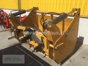 Siloentnahmegerät & Verteilgerät des Typs Mammut SC195H, Gebrauchtmaschine in Zwettl