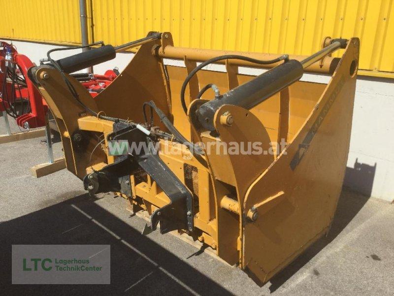 Siloentnahmegerät & Verteilgerät des Typs Mammut SC195H, Gebrauchtmaschine in Zwettl (Bild 1)